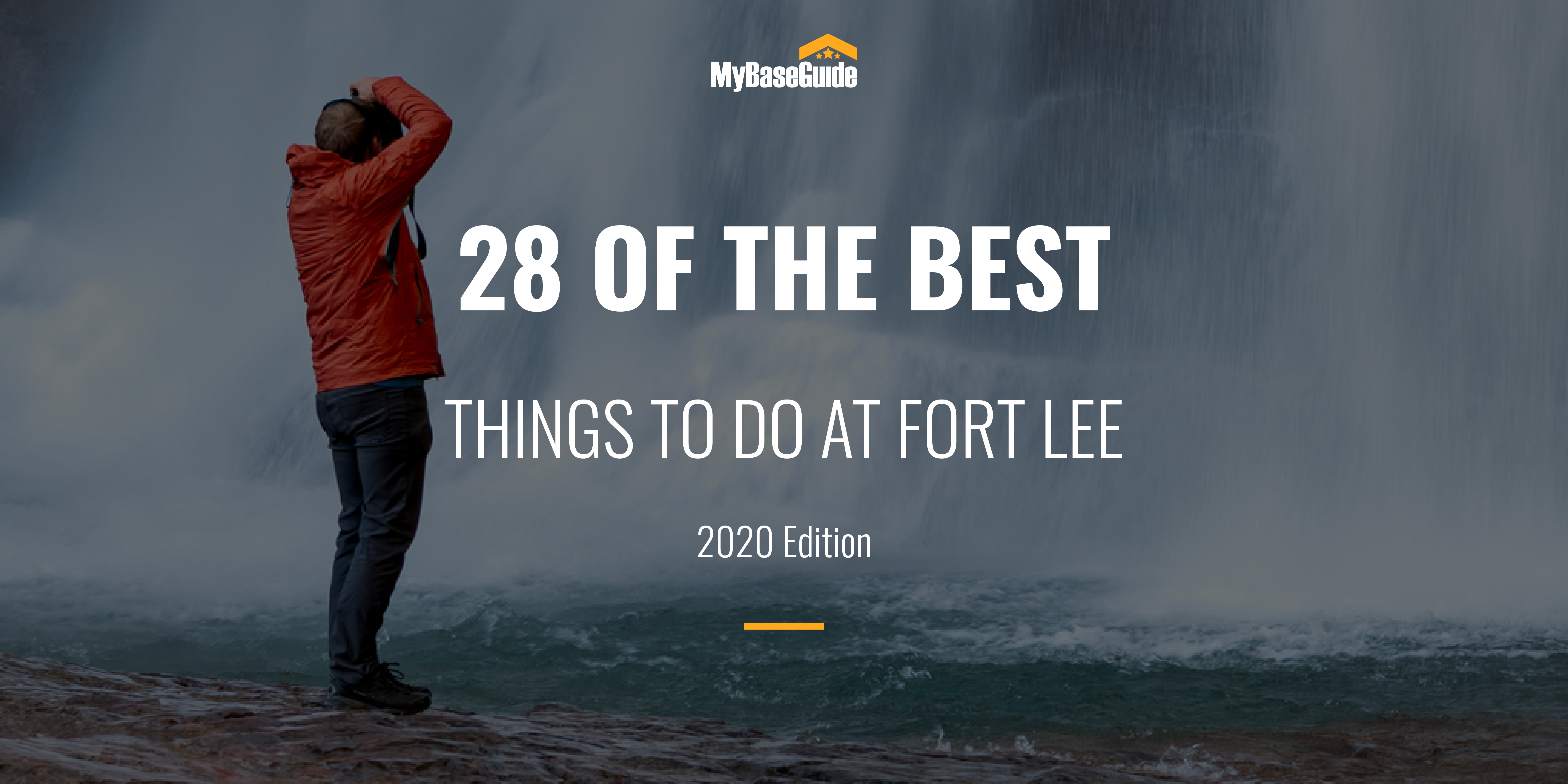 28 of the Best Things to Do in Fort Lee