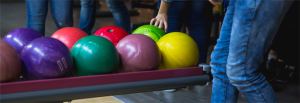 Fort Lee Bowling Alley