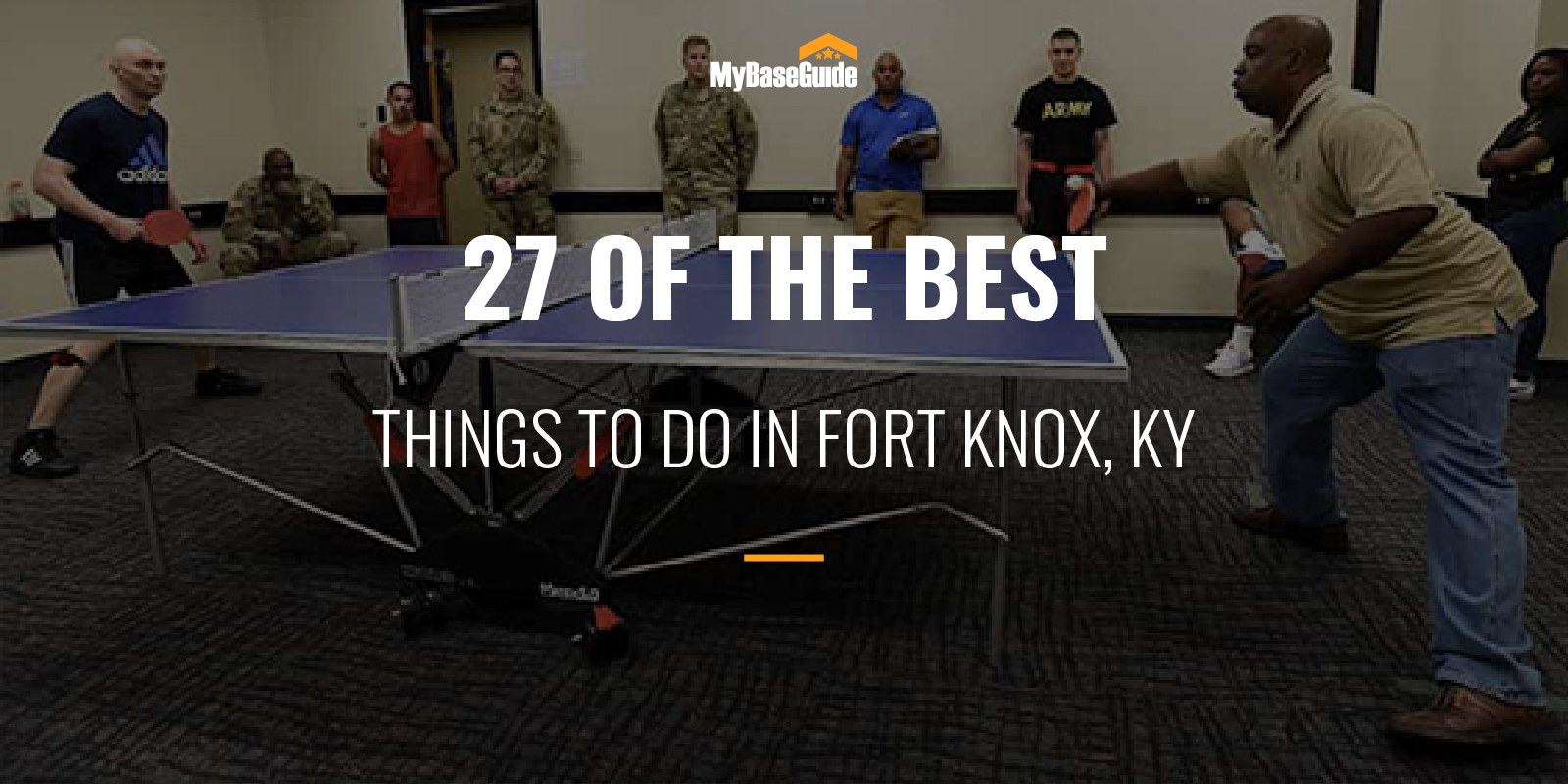 Best Things to Do Fort Knox