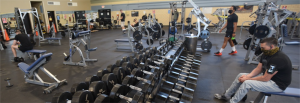 Fort Knox Gyms