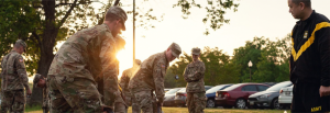 Fort Meade Field & Training Expectations Year-round