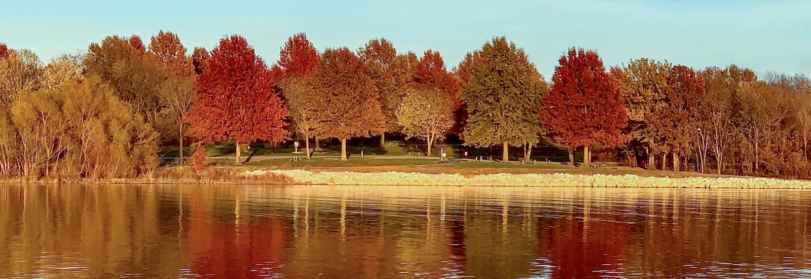 Fort Leonard Wood Weather in the Fall