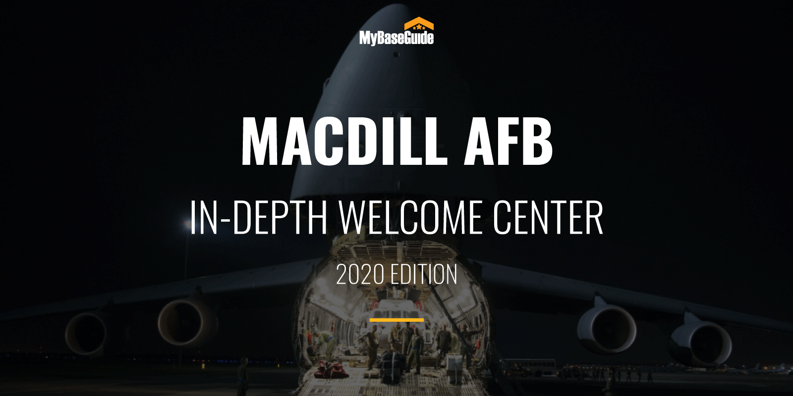 MacDill AFB: In-Depth Welcome Center