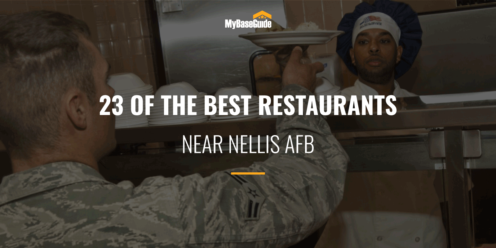 Best Restaurants Nellis AFB