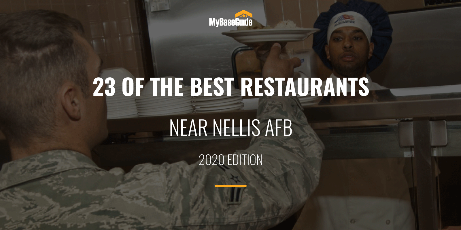 23 Of the Best Restaurants Near Nellis AFB
