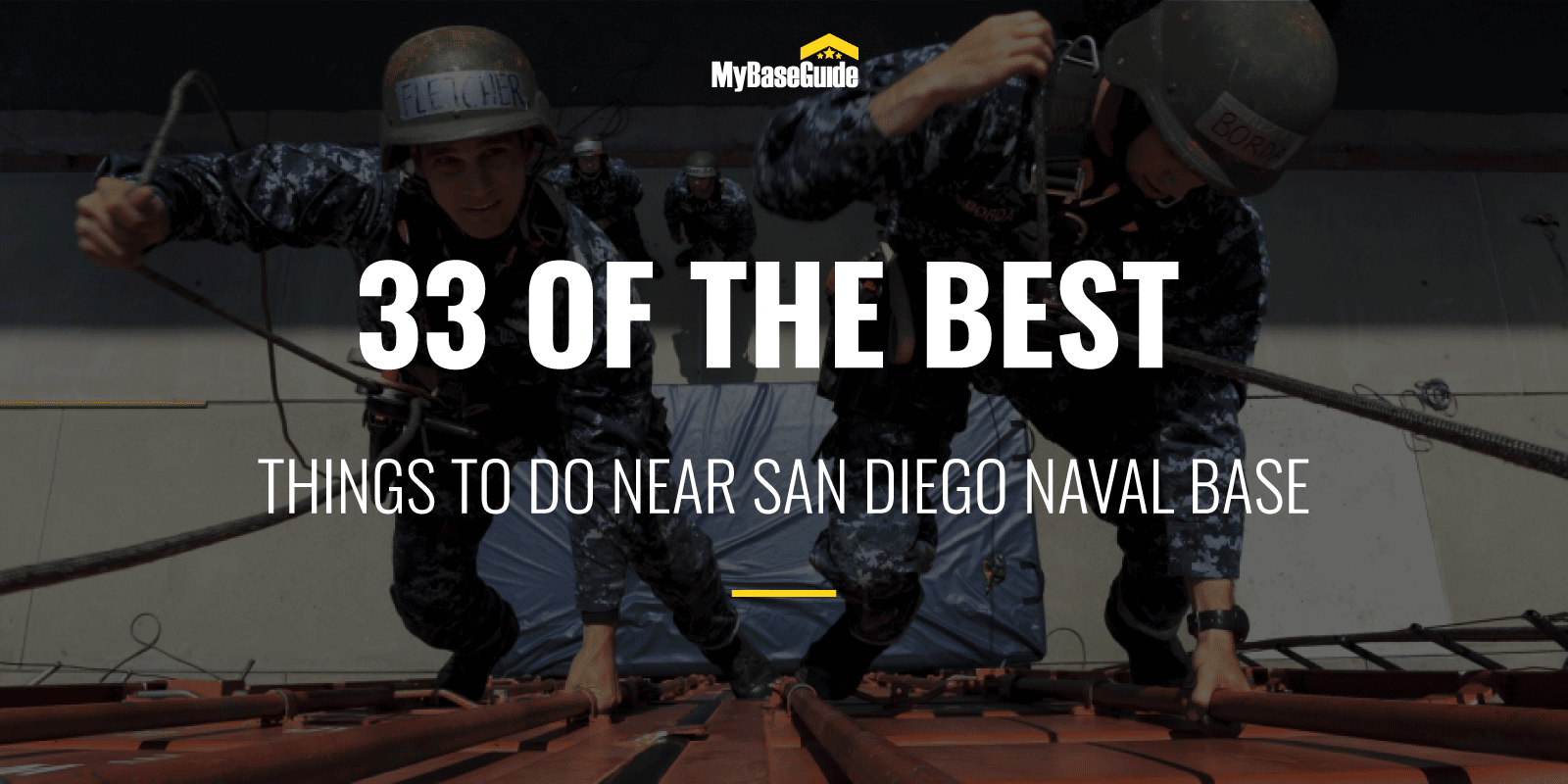 33 Of the Best Things to Do Near San Diego Naval Base