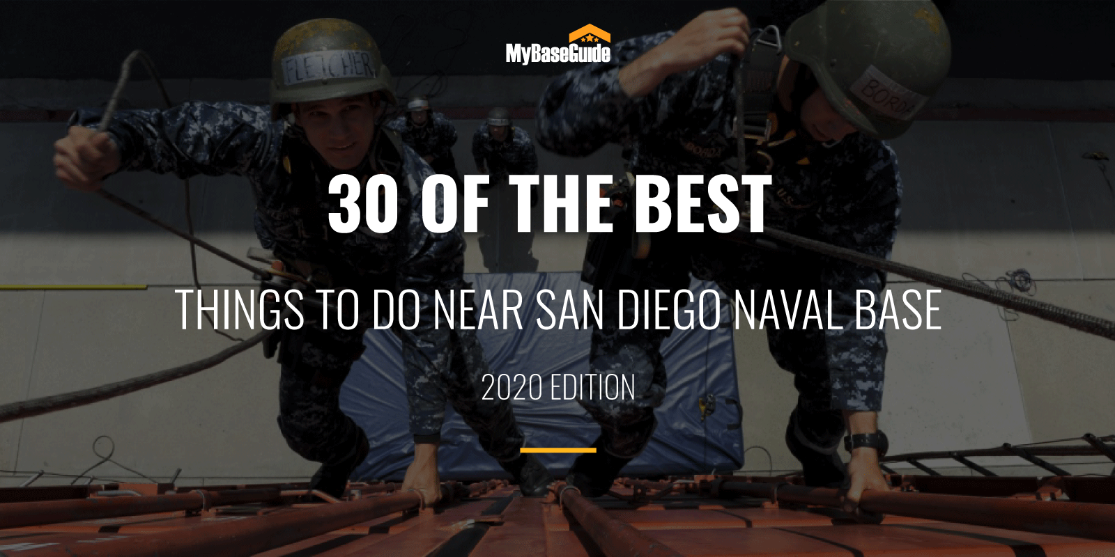 30 Of the Best Things to Do Near San Diego Naval Base