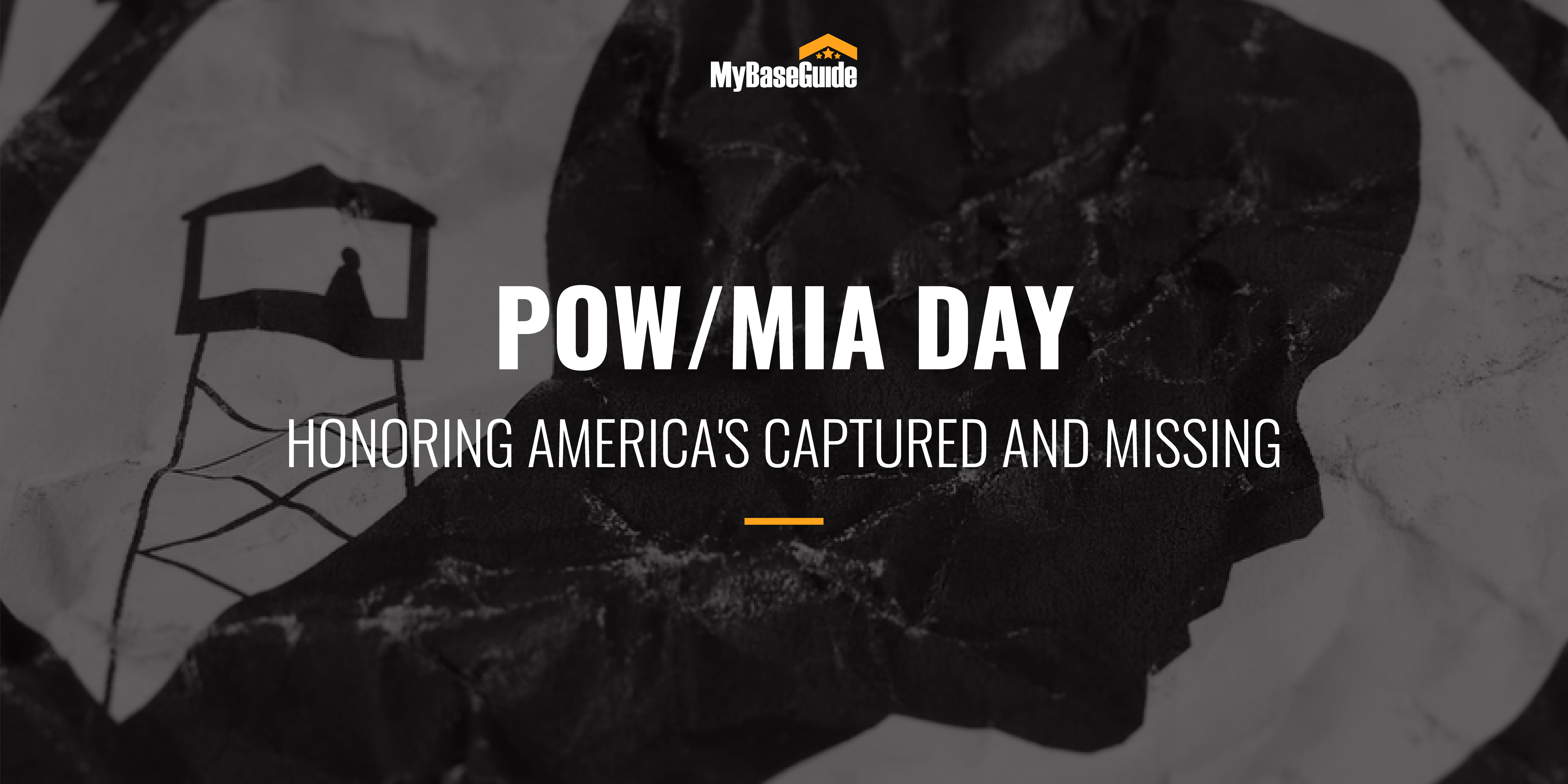 POW/MIA Day: Honoring America's Captured and Missing