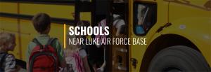 Luke AFB Schools