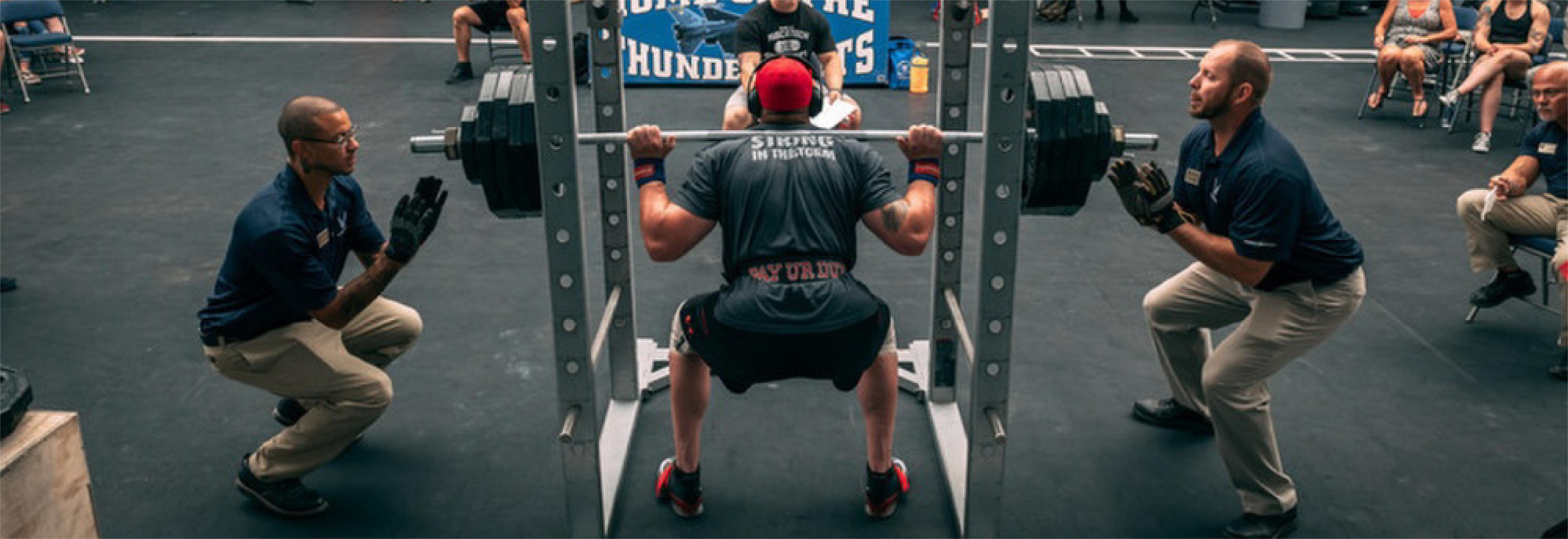 Luke AFB Gym