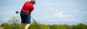 Luke AFB Golf Course