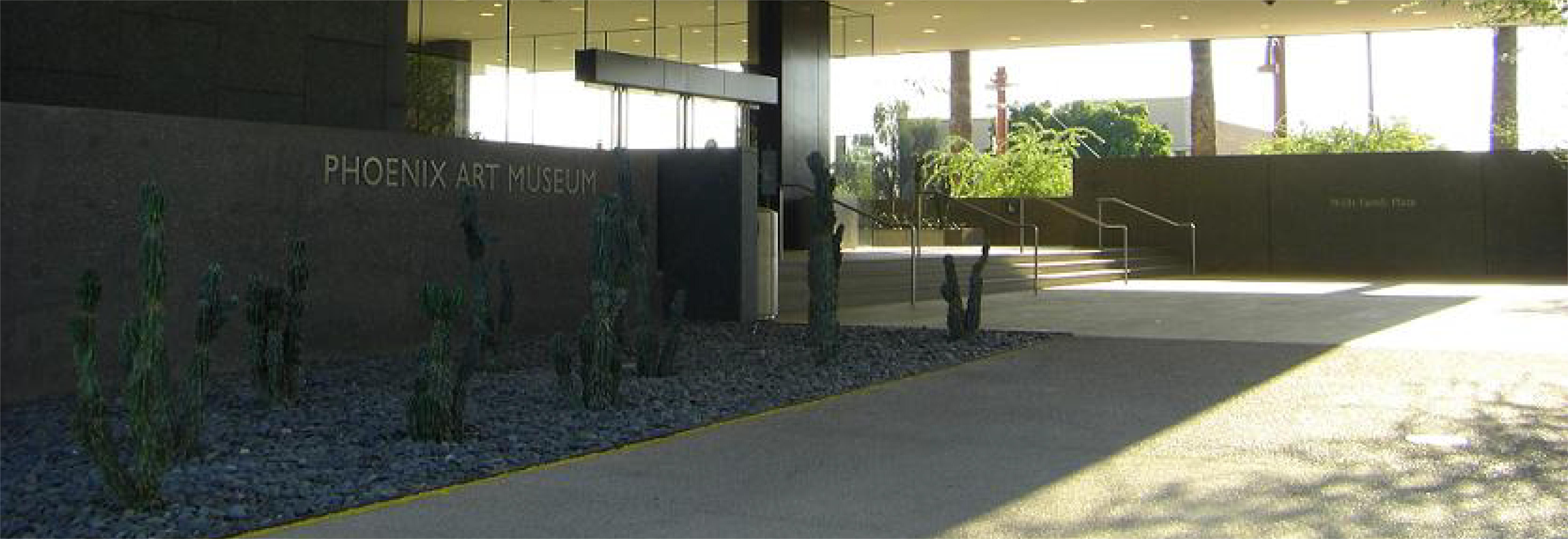 Luke AFB Museums