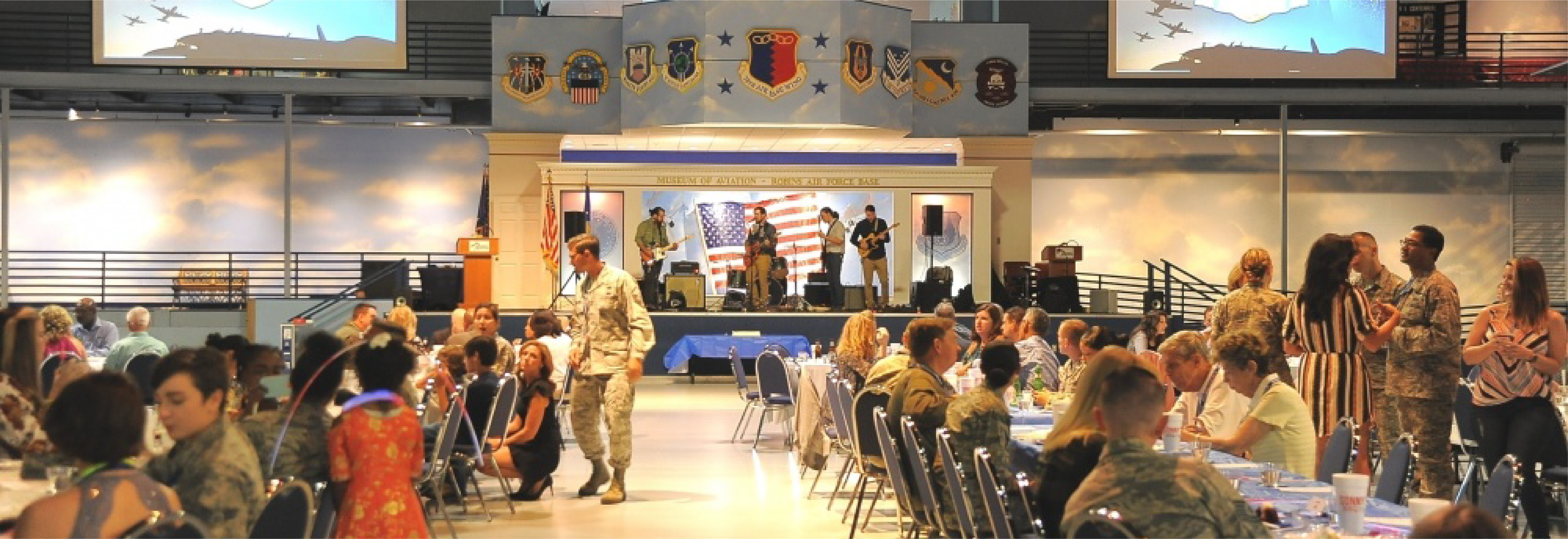 Air Force Birthday: Celebrating Those Who Aim High