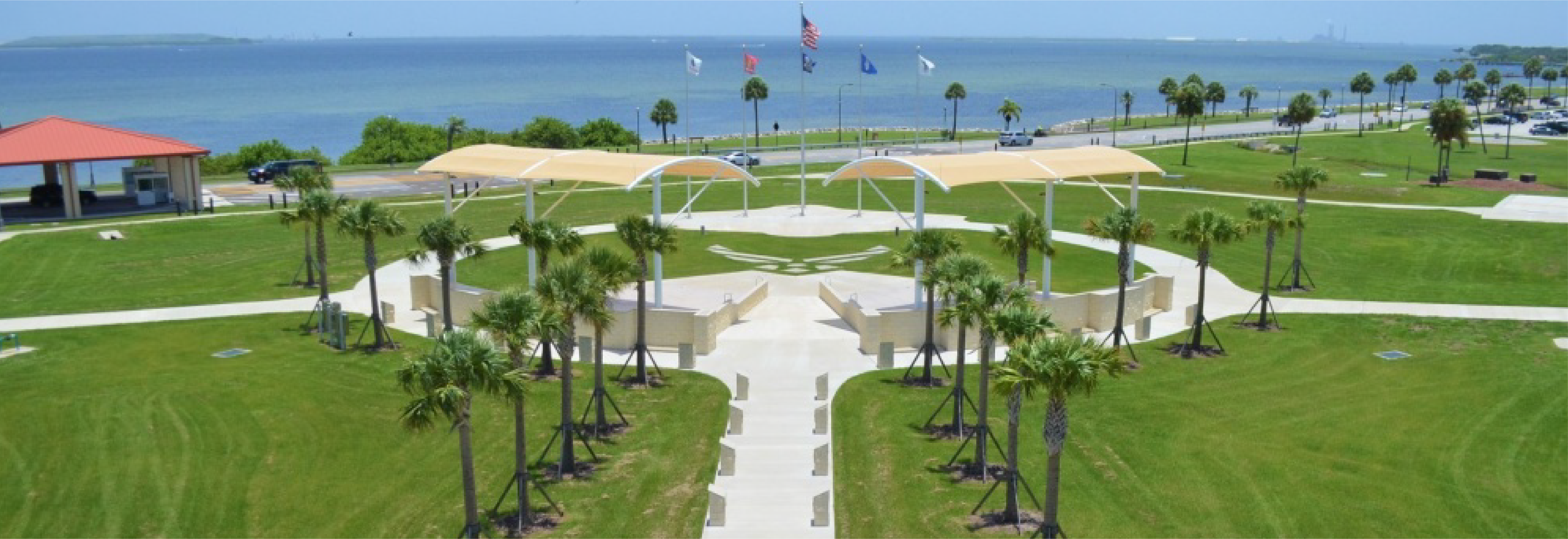 MacDill AFB Weather in the Spring