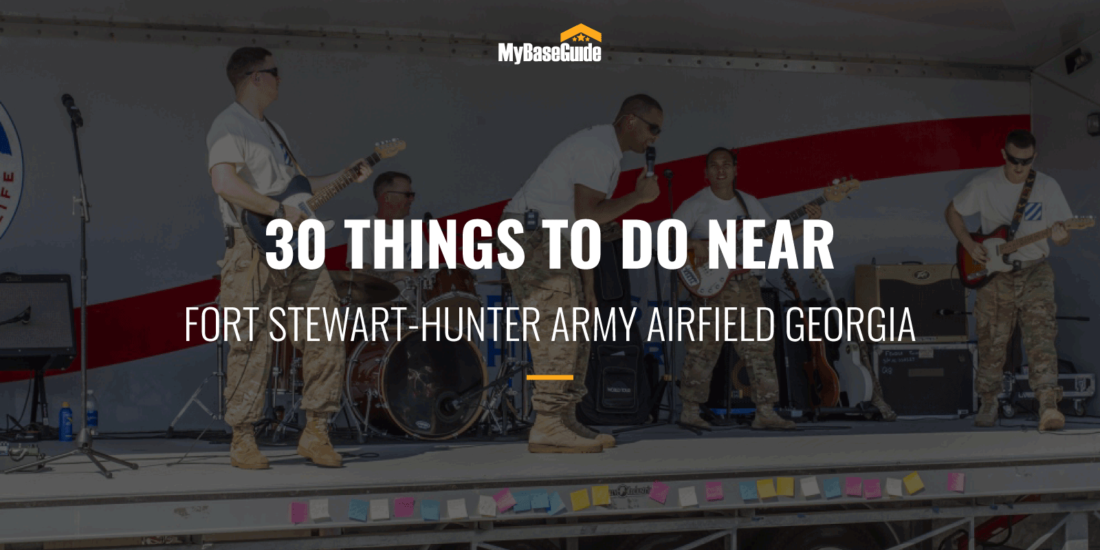 Best Things To Do Near Fort Stewart