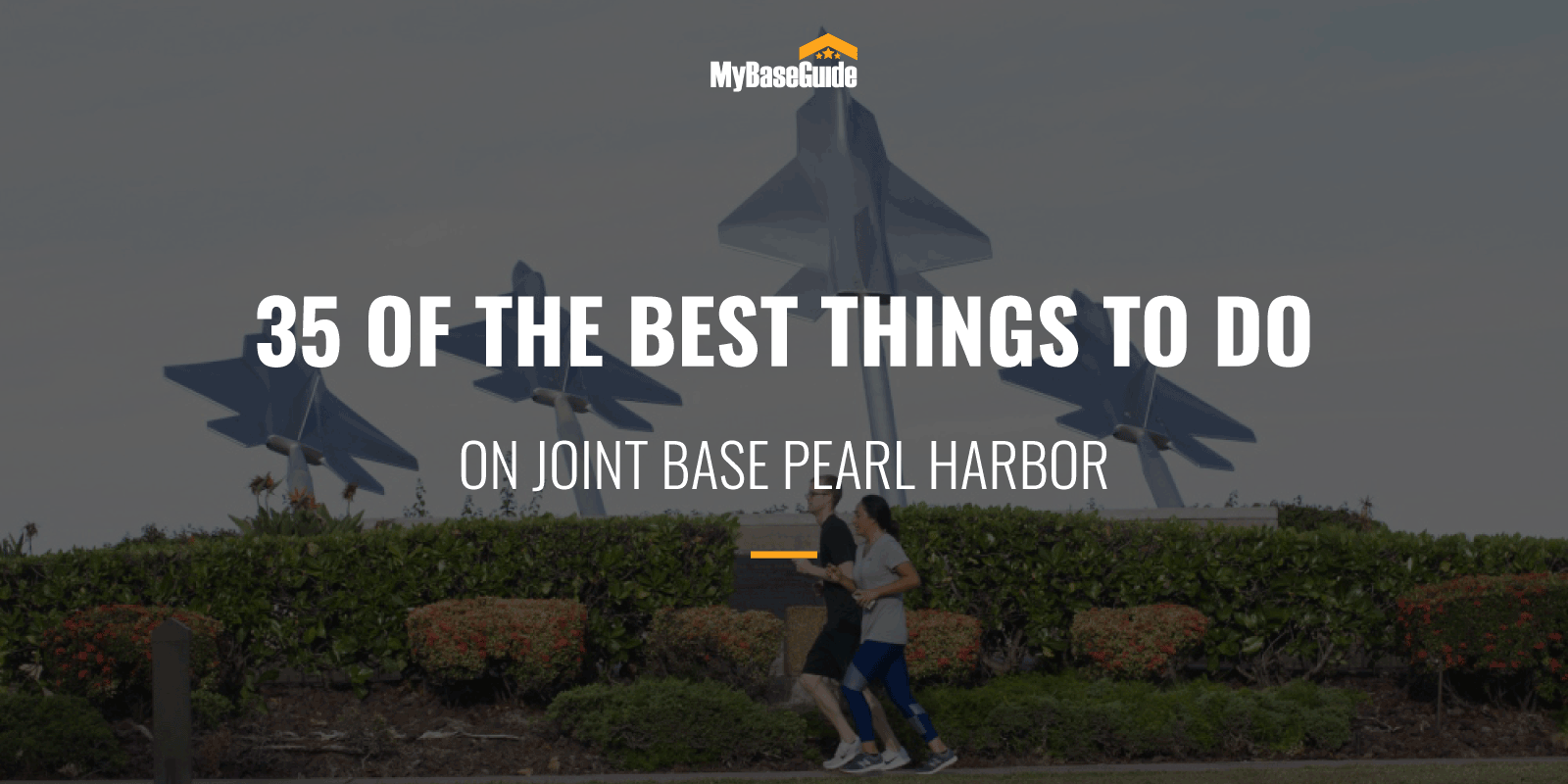 Best Things to Do Near Joint Base Pearl Harbor