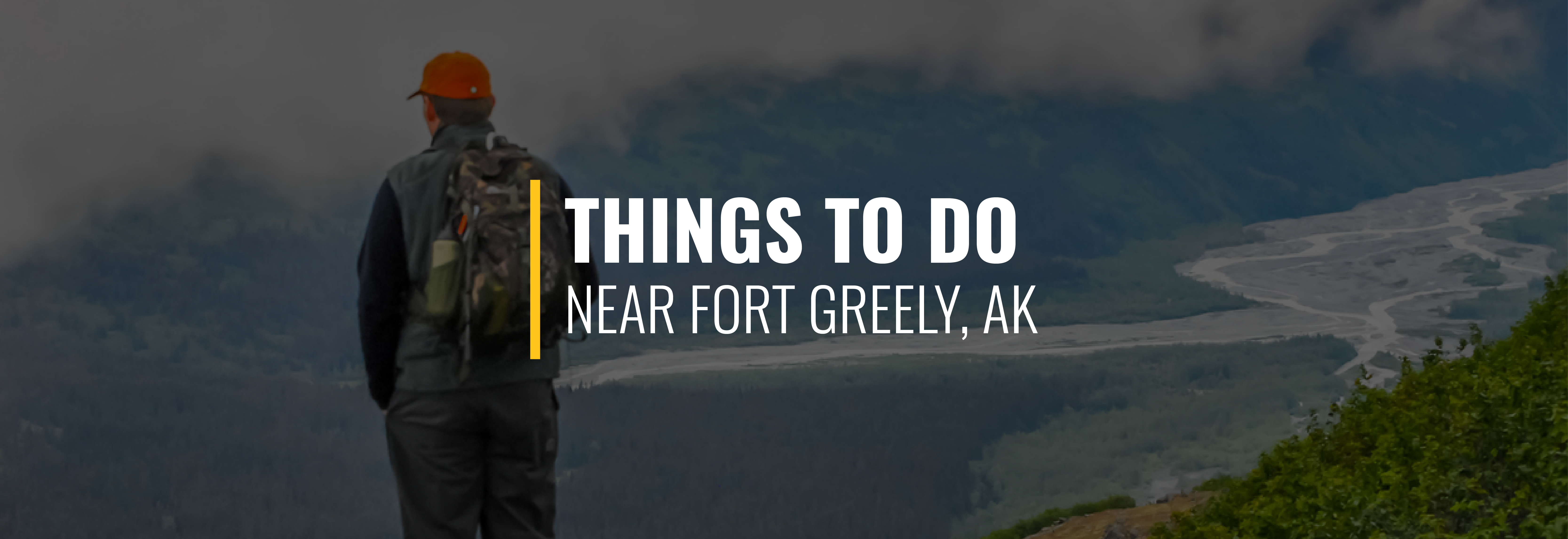 Things to Do In Fort Greely, Alaska