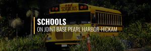 Joint Base Pearl Harbor-Hickam Schools