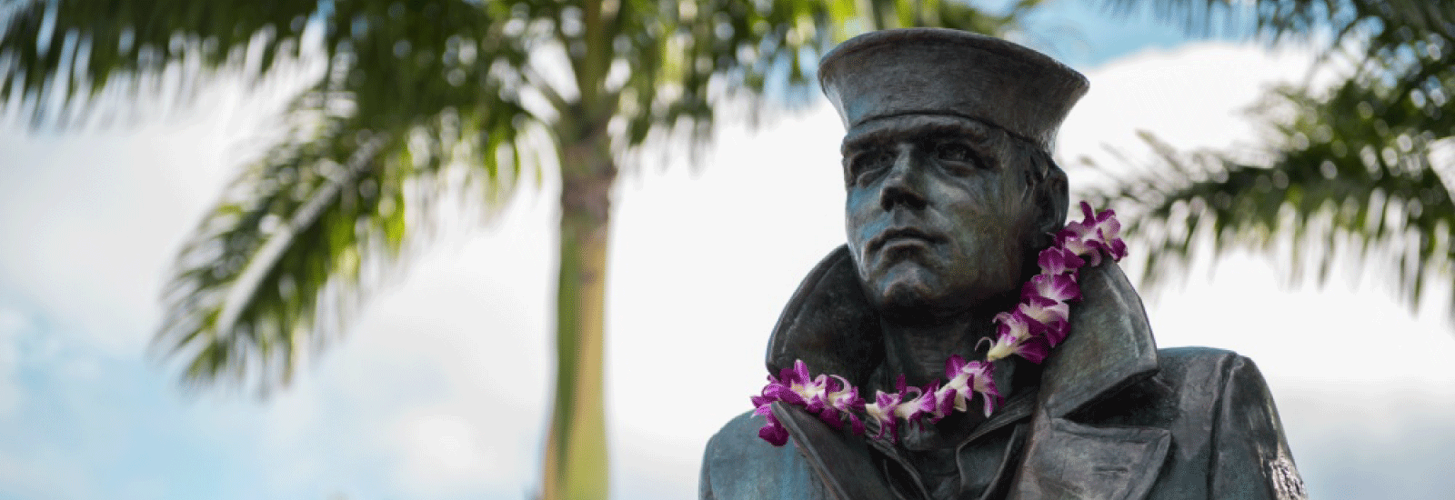 Joint Base Pearl Harbor-Hickam Visitor Center