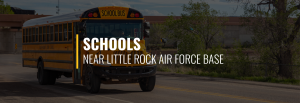 Little Rock Air Force Base Schools