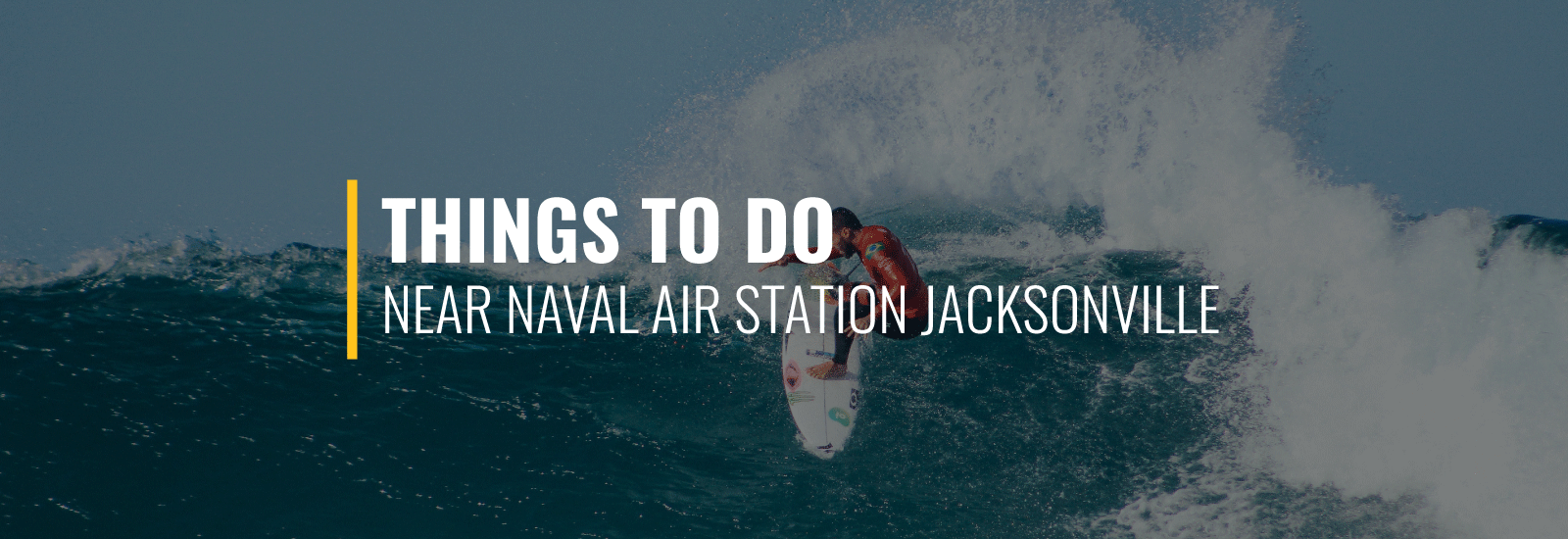Things to Do Near Naval Air Station Jacksonville