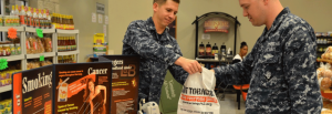 Naval Air Station Jacksonville Commissary