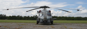 Naval Air Station Jacksonville: In-Depth Welcome Center