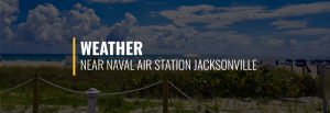 Naval Air Station Jacksonville Weather