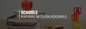 Naval Air Station Jacksonville Schools