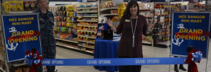 Naval Base Kitsap Commissaries