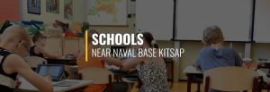 Naval Base Kitsap Schools