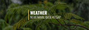 Naval Base Kitsap Weather