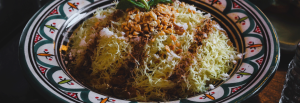 Mediterranean Restaurants Near Lackland AFB