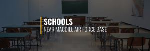 MacDill Air Force Base Schools