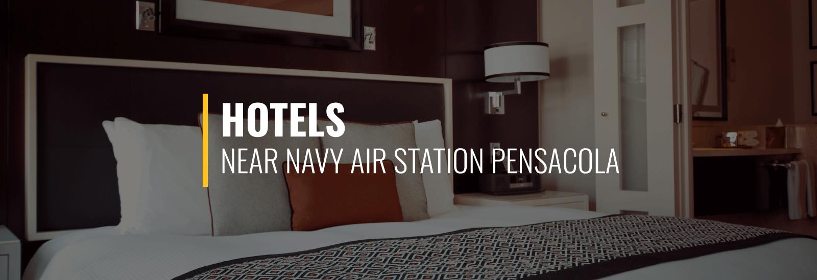 NAS Pensacola Hotels