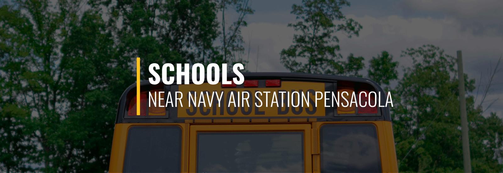 NAS Pensacola Schools