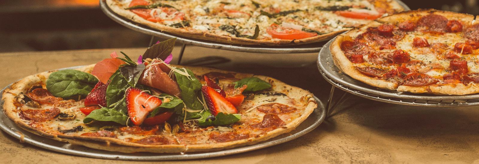 Italian Restaurants Near Nellis AFB