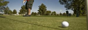 Nellis AFB Golf Course