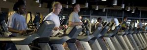 Nellis AFB Gym