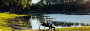 Parks, Rivers, and Lakes near NAS Pensacola