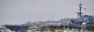 Naval Base Museum San Diego