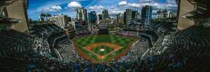 San Diego Padres, San Diego, California
