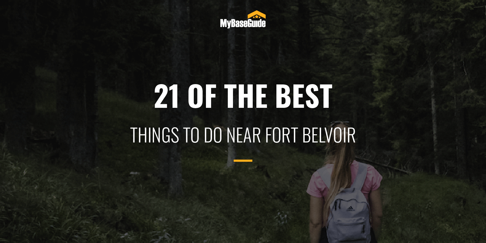 Best Things to do Near Fort Belvoir