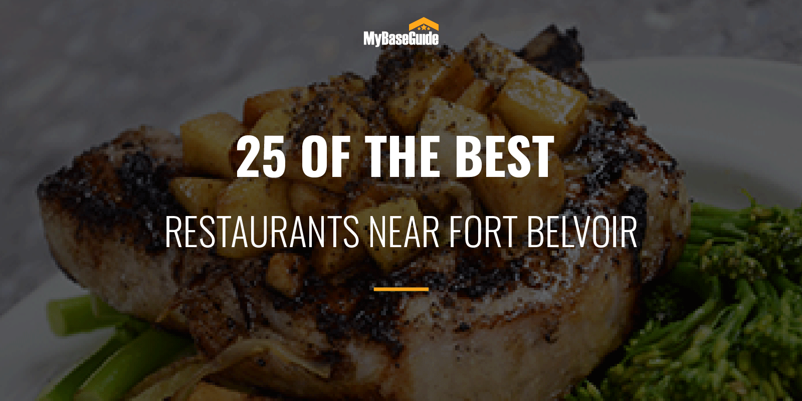 Best Restaurants near Fort Belvoir