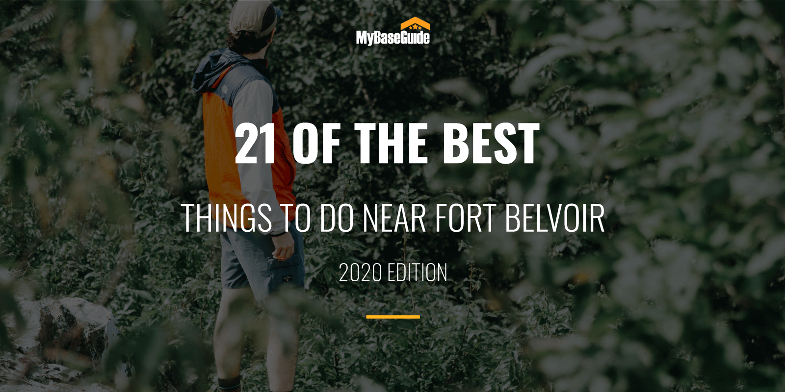 21 Of the Best Things to Do Near Fort Belvoir