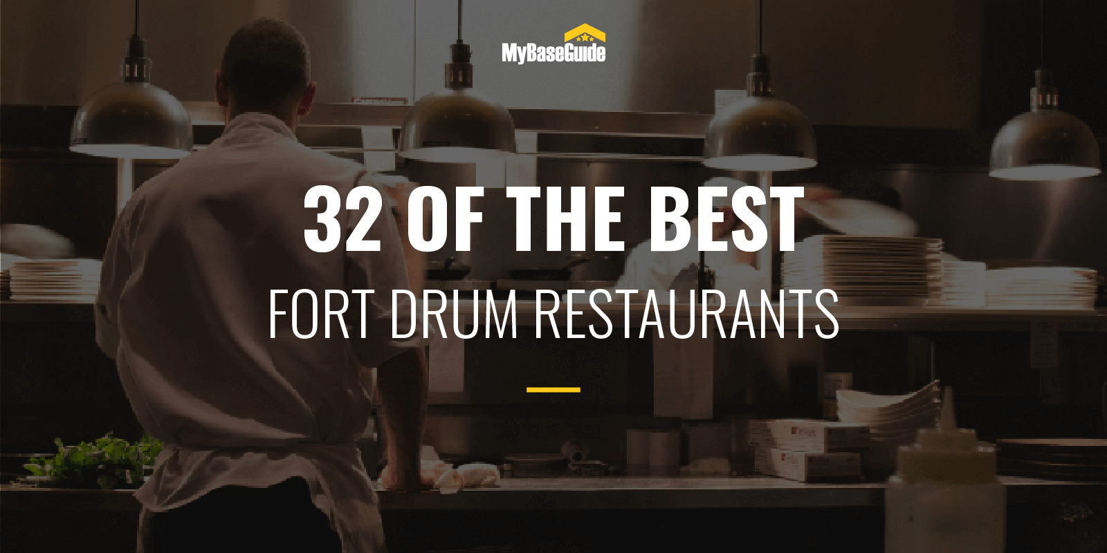 Best Restaurants Near Fort Drum