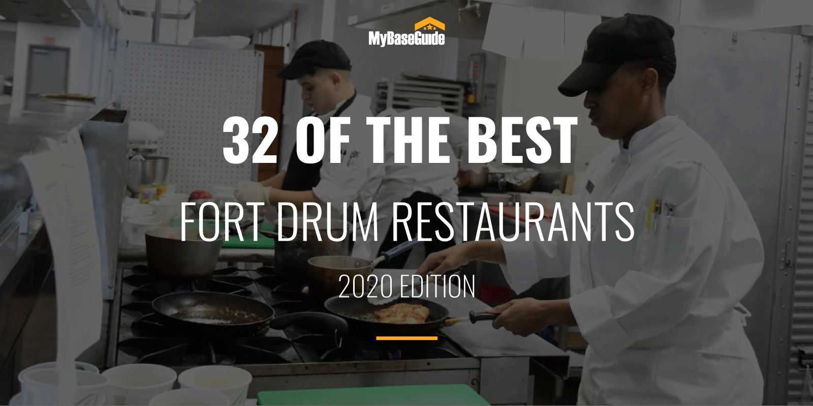 32 of the Best Fort Drum Restaurants