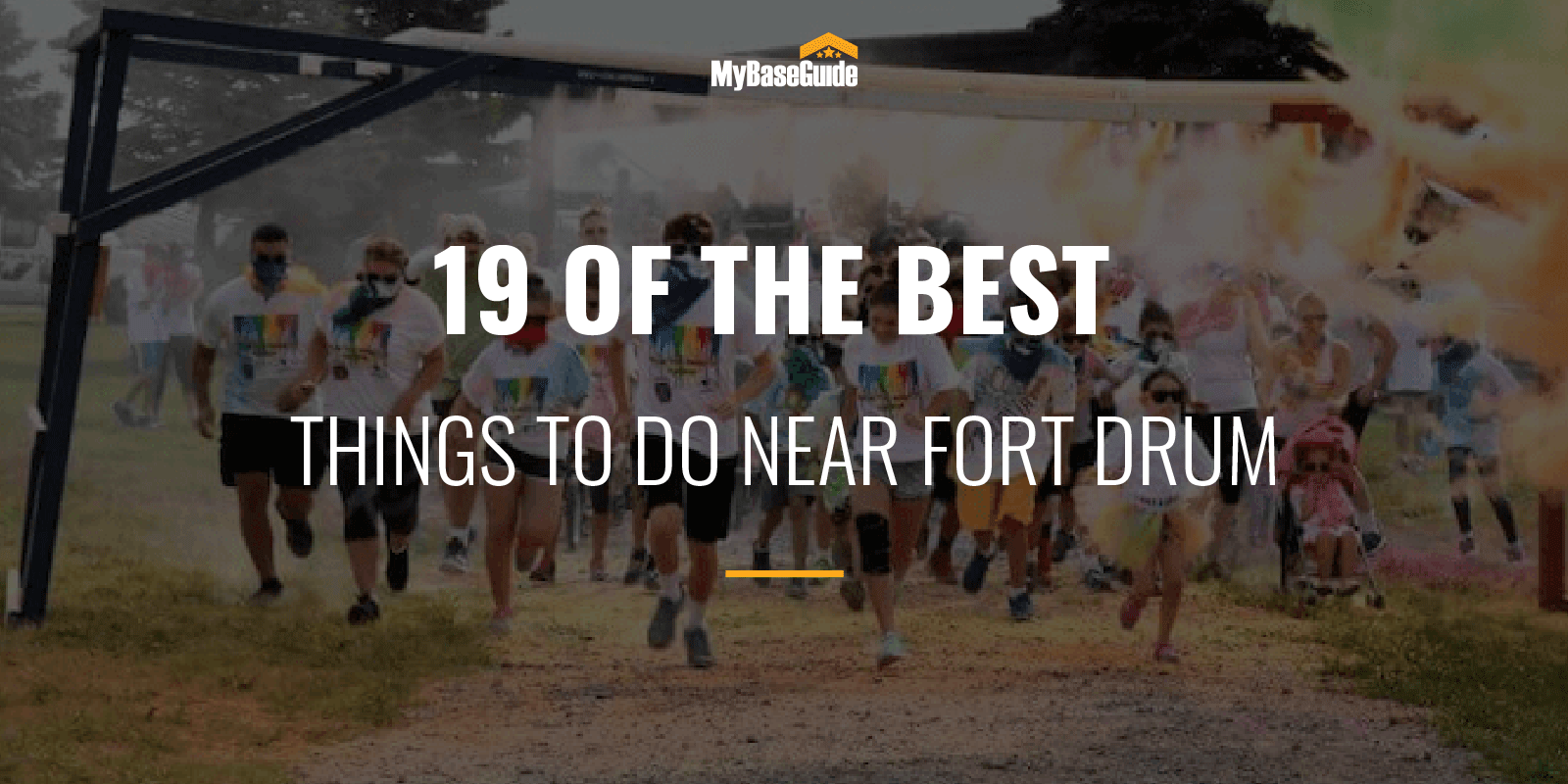 Best Things to Do Near Fort Drum
