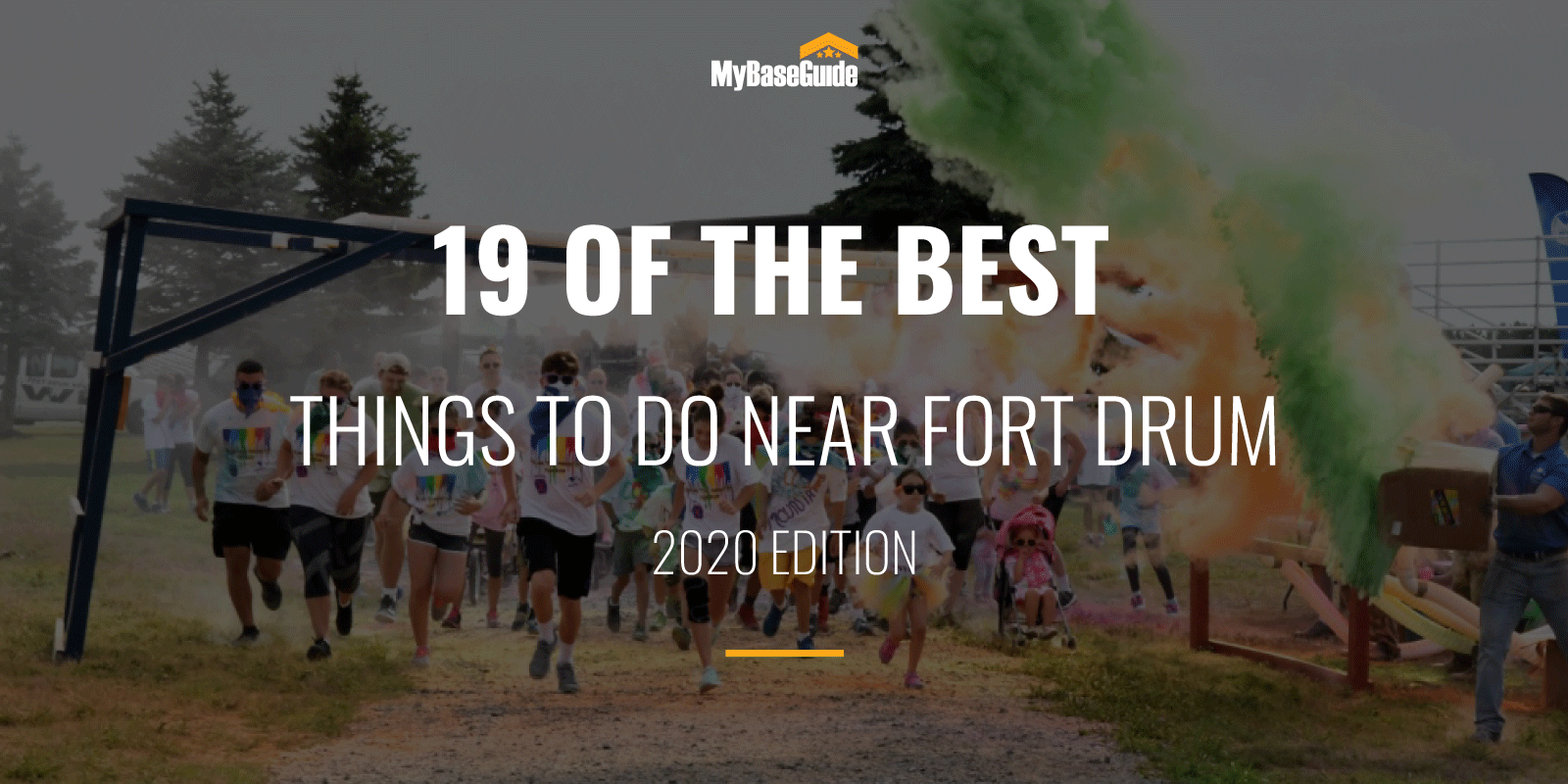 19 Of the Best Things to Do Near Fort Drum NY