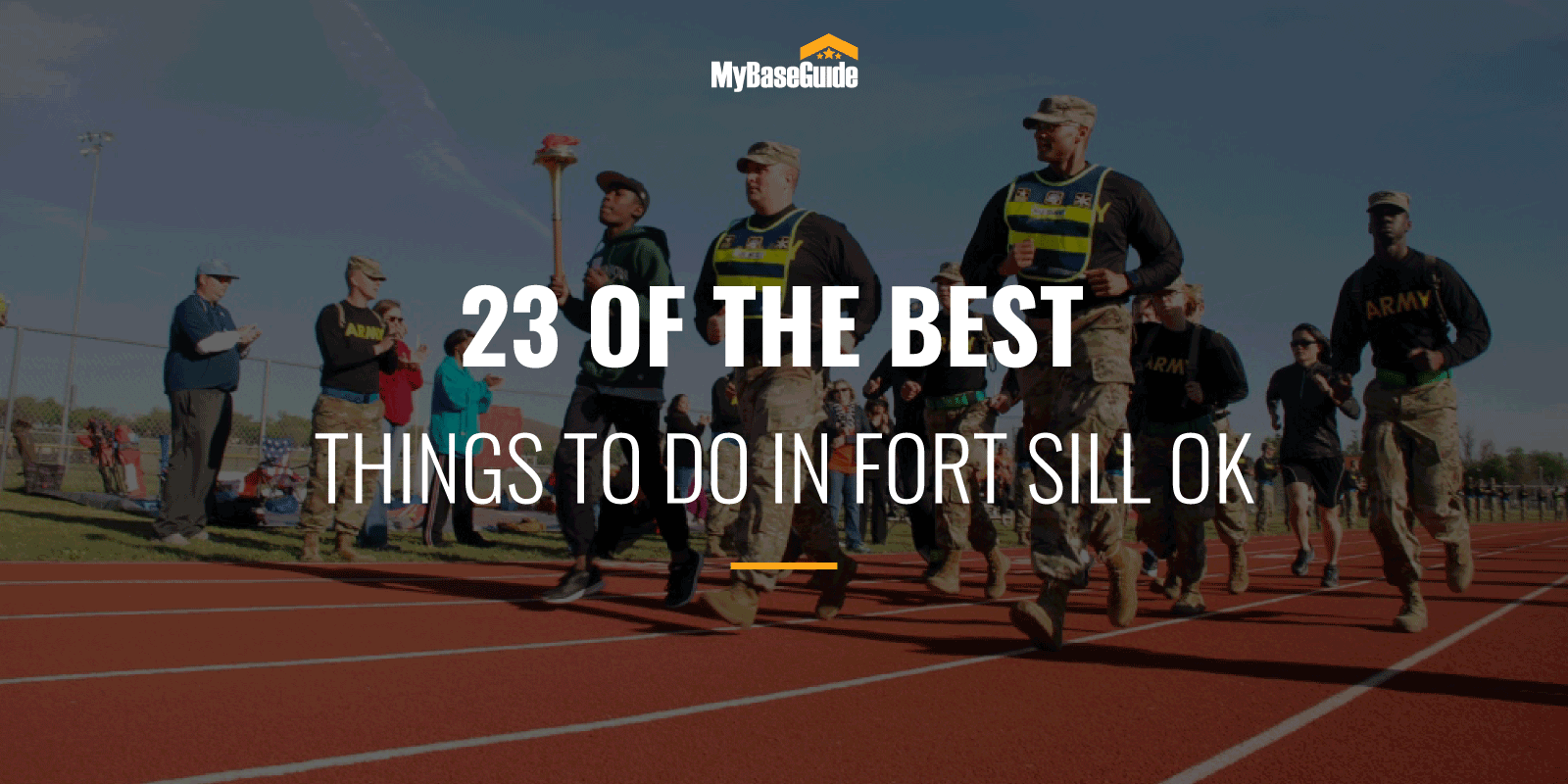 Best Things to Do Fort Sill